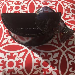 Authentic Marc Jacobs Sunglasses with Case